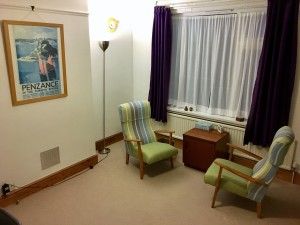 Brighton Counselling Rooms room One